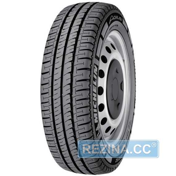 Купить Летняя шина MICHELIN Agilis 215/75R16C 113/111R