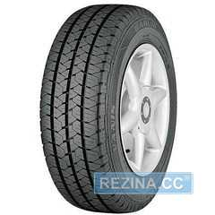 Купить Летняя шина BARUM Vanis 215/75R16C 113/111R