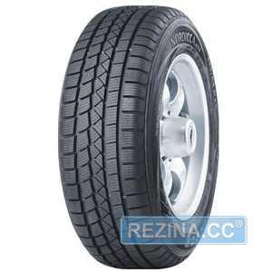 Купить Зимняя шина MATADOR MP 91 Nordicca 235/60R16 100H