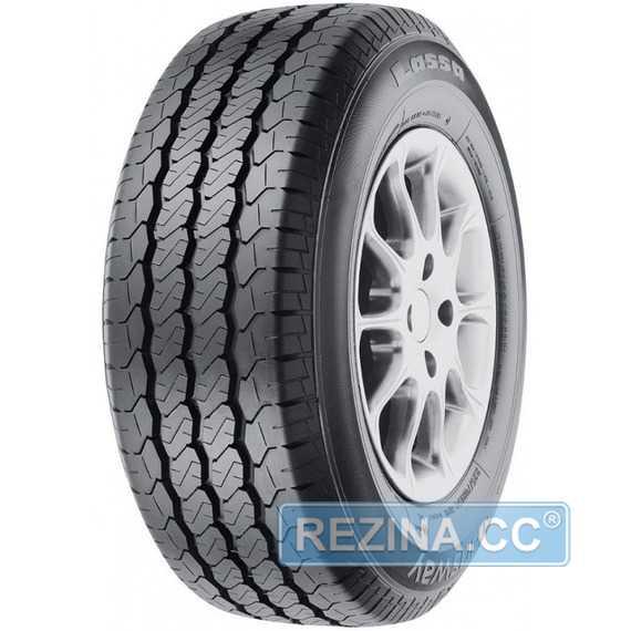 Купить Летняя шина LASSA Transway 205/75R16C 110/108R