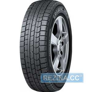 Купить Зимняя шина DUNLOP Graspic DS-3 195/55R15 85Q