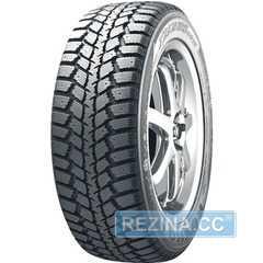 Купить Зимняя шина KUMHO I Zen Wis KW19 195/50R16 84T (Под шип)