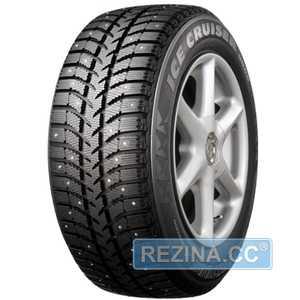Купить Зимняя шина BRIDGESTONE Ice Cruiser 5000 215/45R17 87T (Под шип)