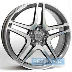 Купить WSP ITALY AMG Vesuvio W759 R17 W8 PCD5x112 ET47 DIA66.6