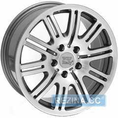 Купить WSP Italy M3 Evolution W635 R19 W9.5 PCD5x120 ET27 DIA72.6