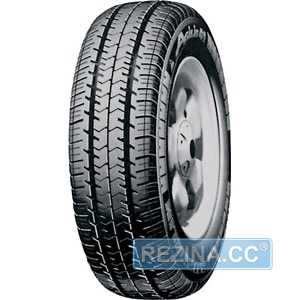 Купить Летняя шина MICHELIN Agilis 41 165/70R14 85R