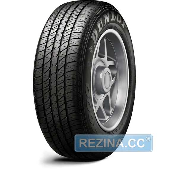 Летняя шина DUNLOP Grandtrek PT4000 - rezina.cc