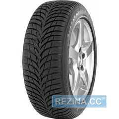 Купить Зимняя шина GOODYEAR UltraGrip 7+ (plus) 205/55R16 91H