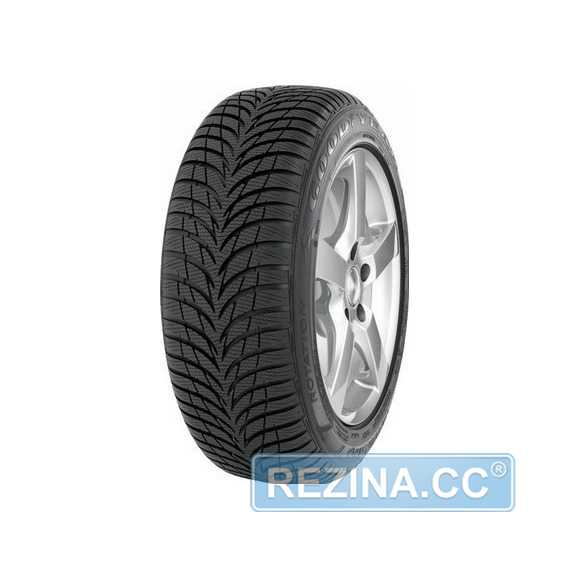 Зимняя шина GOODYEAR UltraGrip 7+ (plus) - rezina.cc