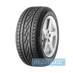 Купить Летняя шина CONTINENTAL ContiPremiumContact 275/50R19 112W