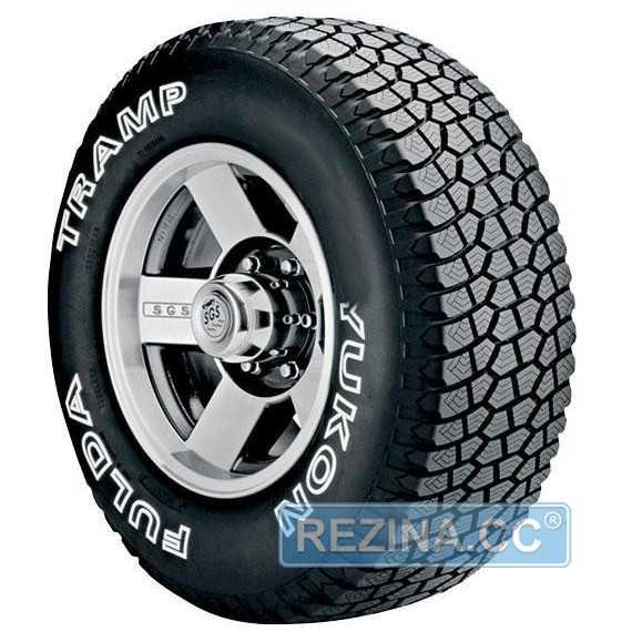 Зимняя шина FULDA Tramp 4x4 Yukon - rezina.cc