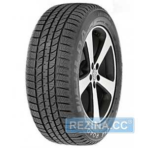 Купить Летняя шина FULDA 4x4 Road 235/60R18 107V