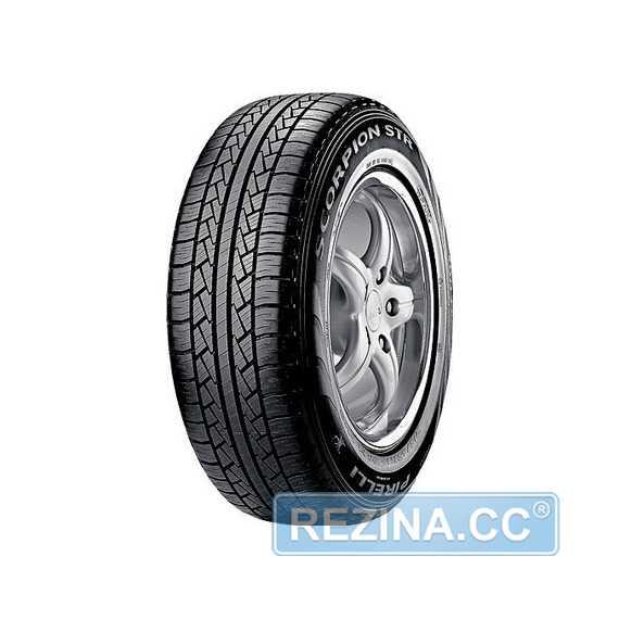 Купить Всесезонная шина PIRELLI Scorpion STR 235/50R18 97H