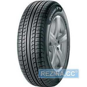 Купить Летняя шина PIRELLI Cinturato P6 195/65R15 91V