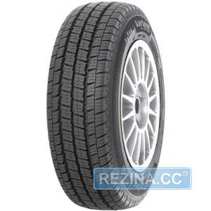 Купить Всесезонная шина MATADOR MPS 125 Variant All Weather 195/70R15C 104/102R