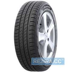 Купить Летняя шина MATADOR MP 16 Stella 2 185/70R14 88T
