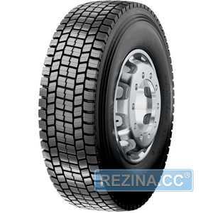 Купить BRIDGESTONE M 729 315/80(13.00) R22.5 154M