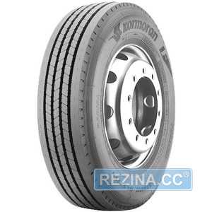 Купить KORMORAN F (рулевая) 265/70(10.5) R19.5 140M