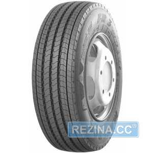 Купить Грузовая шина MATADOR FR 3 (рулевая) 215/75 R17.5 126/124M