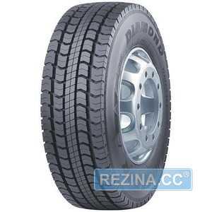 Купить Грузовая шина MATADOR DH 1 Diamond (ведущая) 295/80R22.5 152/148M