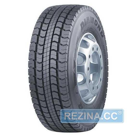 Грузовая шина MATADOR DH 1 Diamond - rezina.cc