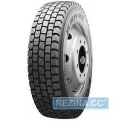 Купить Грузовая шина KUMHO KRD02 (ведущая) 245/70R19.5 136/134M