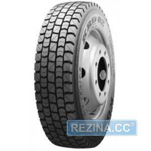 Купить KUMHO KRD02 245/70(9.5) R19.5 136M