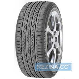 Купить Летняя шина MICHELIN Latitude Tour HP 245/60R18 104H