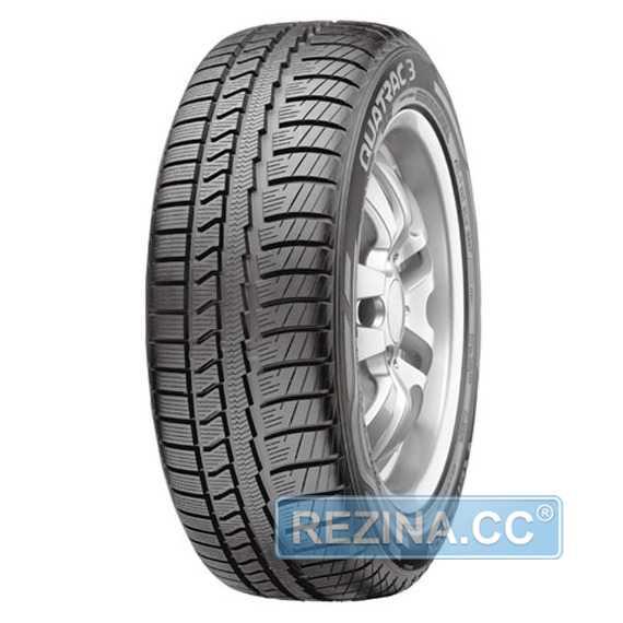 Всесезонная шина VREDESTEIN Quatrac 3 - rezina.cc