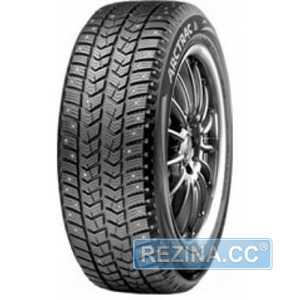 Купить Зимняя шина VREDESTEIN Arctrac 205/60R16 96T (Под шип)