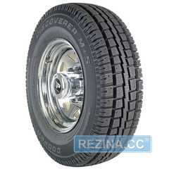 Купить Зимняя шина COOPER Discoverer M plus S 245/70R17 110S (Под шип)