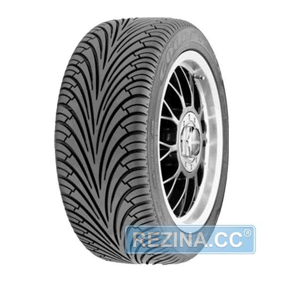 Летняя шина GOODYEAR EAGLE F1 GS-D2 - rezina.cc