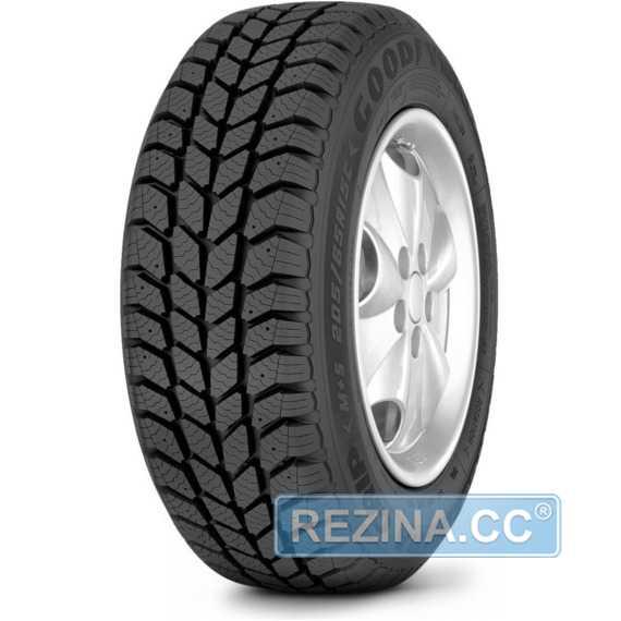 Зимняя шина GOODYEAR Cargo UltraGrip - rezina.cc