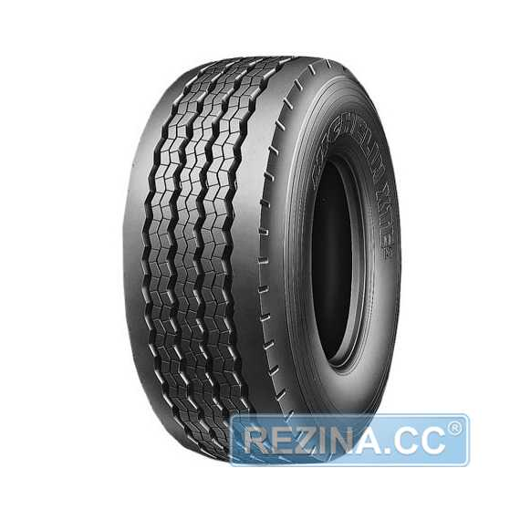 MICHELIN XTE2 Plus - rezina.cc