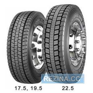 Купить GOODYEAR Regional RHD 2 215/75(8.5) R17.5 126M