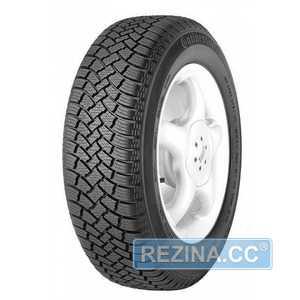 Купить Зимняя шина CONTINENTAL ContiWinterContact TS 760 135/70R15 70T