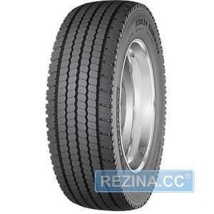 Купить MICHELIN XDA2 plus Energy 315/60 R22.5 152L