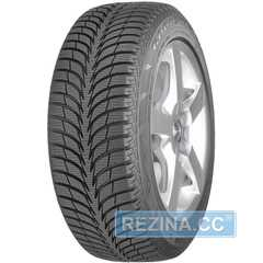 Зимняя шина GOODYEAR UltraGrip Ice plus - rezina.cc