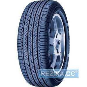 Купить Зимняя шина MICHELIN Latitude Alpin HP 255/55R18 105V