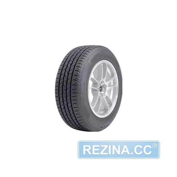 Всесезонная шина CONTINENTAL ContiProContact - rezina.cc