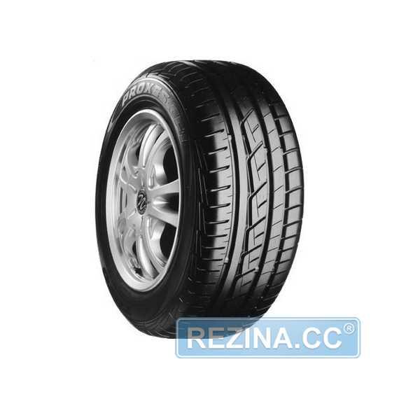 Летняя шина TOYO Proxes CF1 - rezina.cc