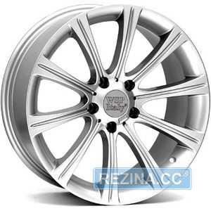 Купить WSP ITALY ZURIGO W648 R20 W9.5 PCD5x120 ET25 DIA74.1
