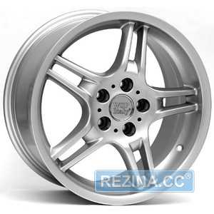 Купить Легковой диск WSP ITALY Sofia W650 Silver R19 W8.5 PCD5x120 ET18 DIA72.6