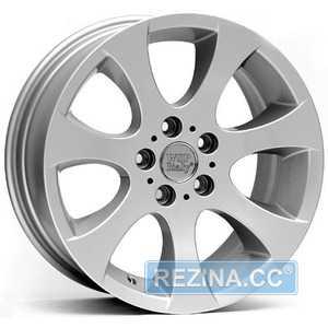 Купить WSP ITALY Ginevra W651 R16 W7 PCD5x120 ET34 DIA72.6