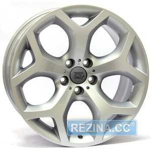 Купить WSP ITALY X5 Hotbird W667 S R19 W10 PCD5x120 ET45 DIA74.1