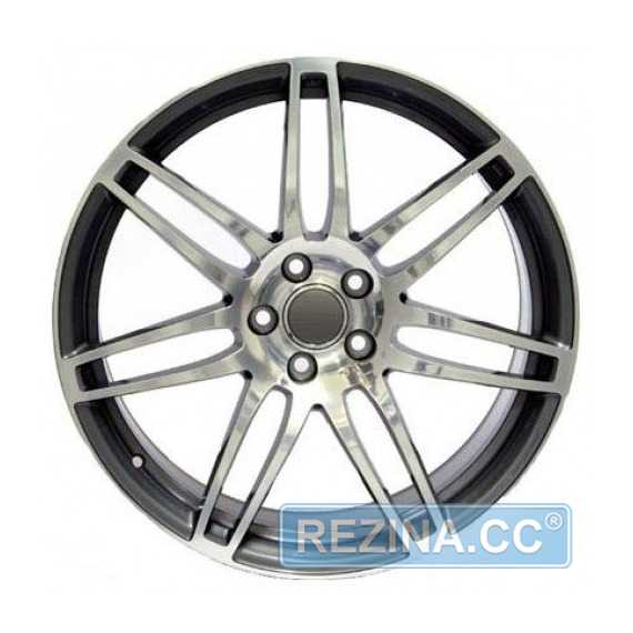 WSP ITALY S8 Cosma W554 (Antracite Polished) - rezina.cc