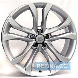 Купить WSP ITALY Seattle W563 Silver R19 W8.5 PCD5x112 ET32 DIA66.6