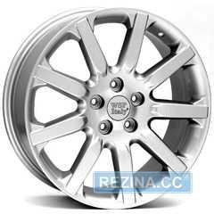Купить WSP ITALY OXFORD W2305 (SILVER - Серебро) R18 W7 PCD5x114.3 ET46 DIA64.1