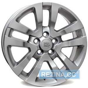 Купить WSP ITALY ARES W2355 ANT. POL. R19 W9 PCD5x120 ET53 DIA72.6