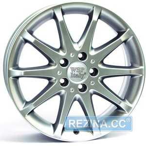 Купить WSP ITALY B PANAMA W752 R15 W6.5 PCD5x112 ET40 DIA66.6